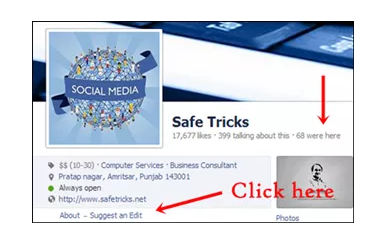 how to change your artist page name on facebook