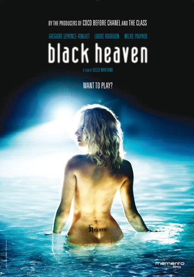 Black Heaven (2010)