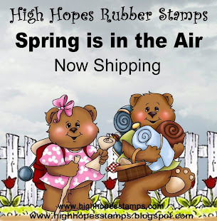 High Hopes Spring release now shipping ...