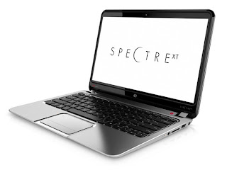 HP Envy Spectre XT 13-2000eg Ultrabook Reviews and Specification