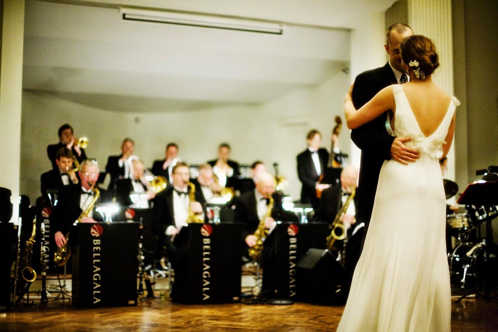 Canciones para la boda