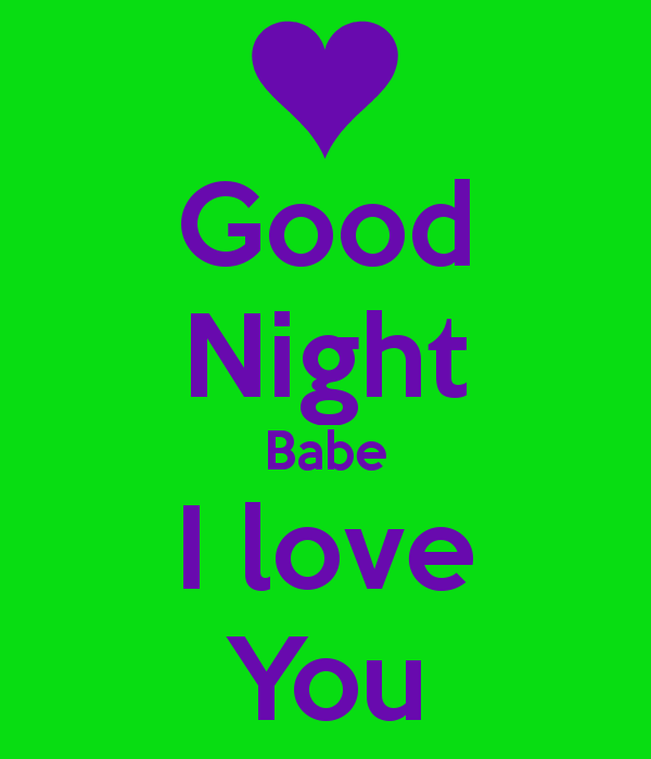 Wallpaper I Love You Good Night : Image Gallery i love you goodnight