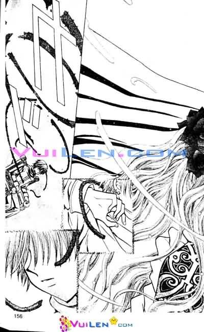 Viên Ngọc Nàng Tiên Cá Chapter 4 - Trang 156