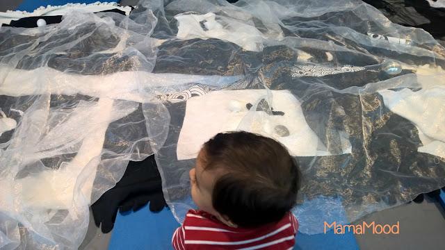 Vauvablogi