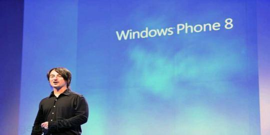 Alasan Microsoft tidak berikan update untuk Windows Phone 7.x
