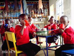 Joshua preschoolers