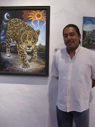 Xavier Solano Arévalo