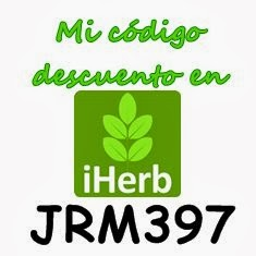 Hasta 10$ menos en tu primer pedido en www.Iherb.com