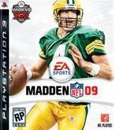 Madden NFL 09   PS3