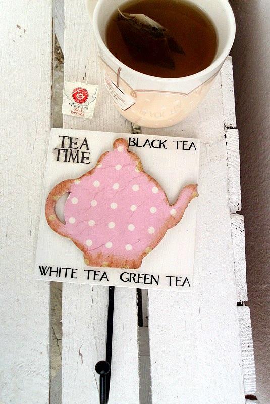 Herbatka we dwoje
