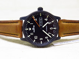 FORTIS SPACEMATIC - AUTOMATIC 2824-2