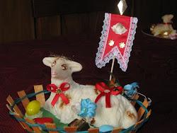La Pecorella di Pasqua