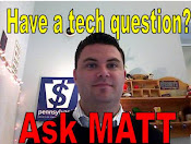 Ask MATT