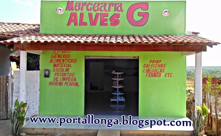 MERCEARIA G.ALVES