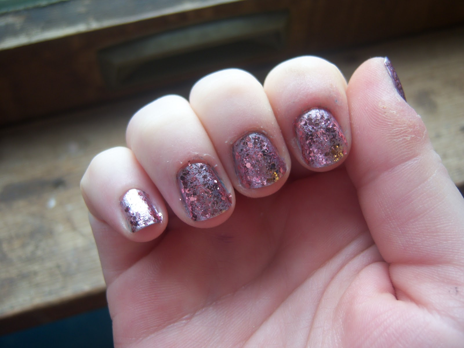 Mind Body Beauty: Essie A Cut Above + Nothing Else Metals = A Match ...