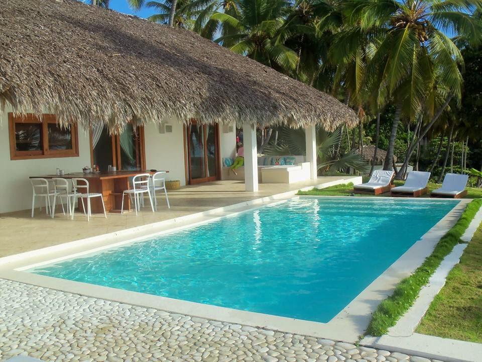 Barahona paso a paso buscas lugares nicos en barahona y for Mar villa modelo