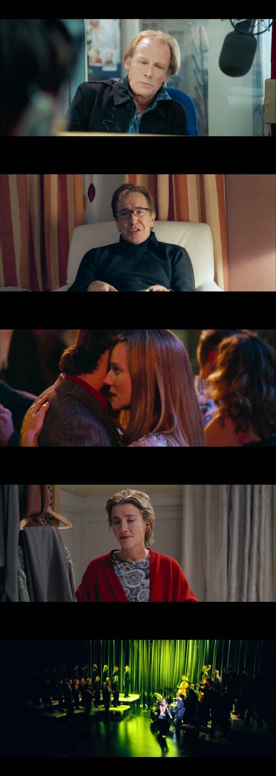 Love Actually (2003) HD 1080p Latino