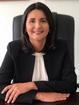 Vereadora Sandra Tenório