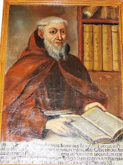 IL M. R. P. CLEMENTE DA NOTO MINISTRO GENERALE DELL'ORDINE SERAFICO CAPPUCCINO  1618 - 1625