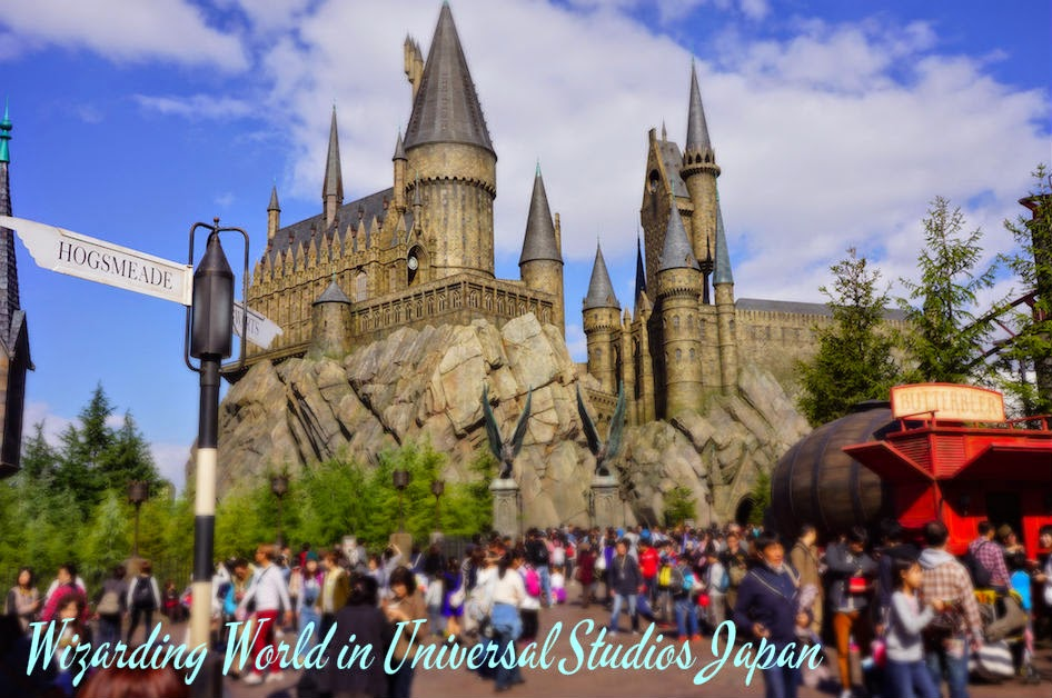 5 tips for the visiting muggle to wizarding world in universal 5 tips for the visiting muggle to wizarding world in universal studios japan gumiabroncs Choice Image