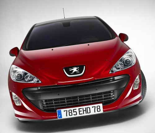 WORLD LATEST CAR MODELS: Peugeot 308 GTi