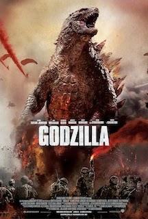 Godzilla (2014) - Movie Review