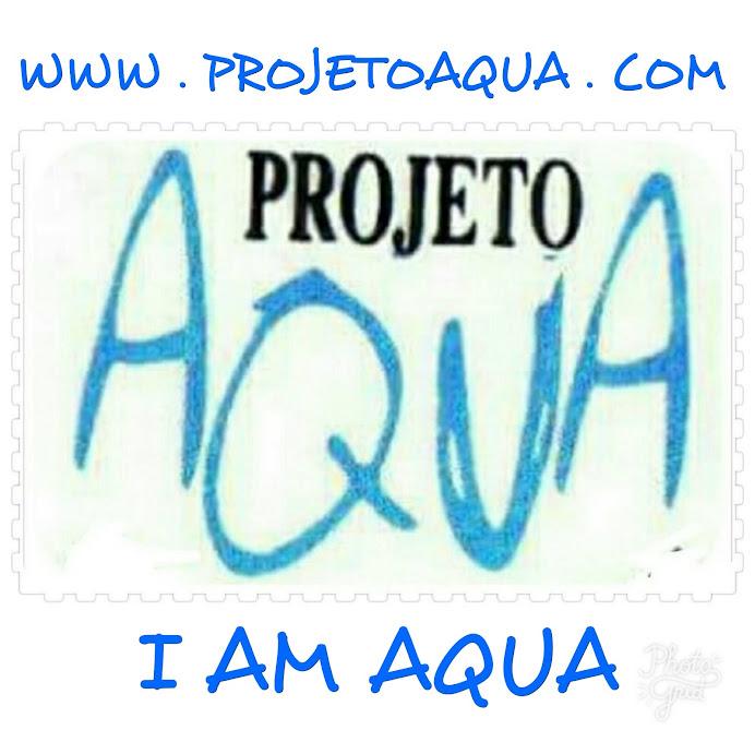 I AM AQUA
