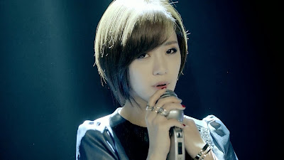 T-ara Because I Know Eunjung