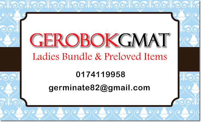 Gerobok Gmat Ladies Bundle