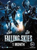 Aliens Tấn Công Trái Đất Phần 3