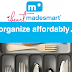 IHeart a Great Giveaway - Getting Organized with Madesmart!