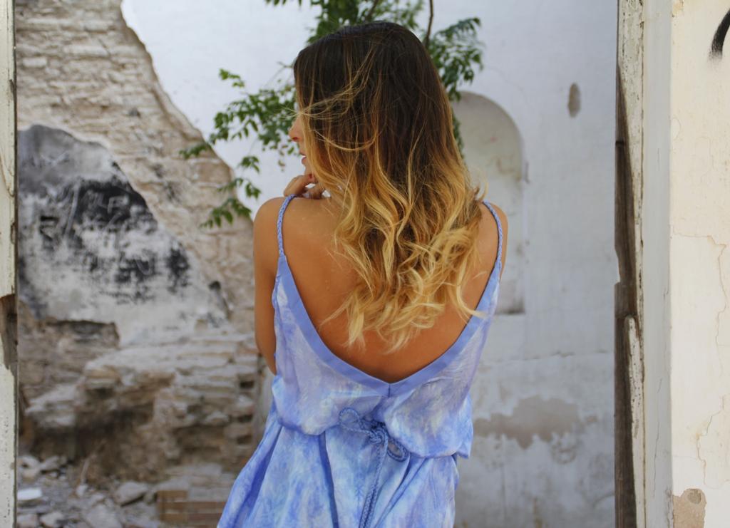 rocio osorno rocioosorno blog blogger sevilla moda diseño boda wedding silk seda instablogger