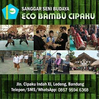 ECO Bambu Cipaku
