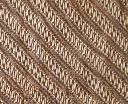 Mofit batik Parang. (multiglobalinfo)