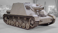 Sturmpanzer IV  Heavy assault gun