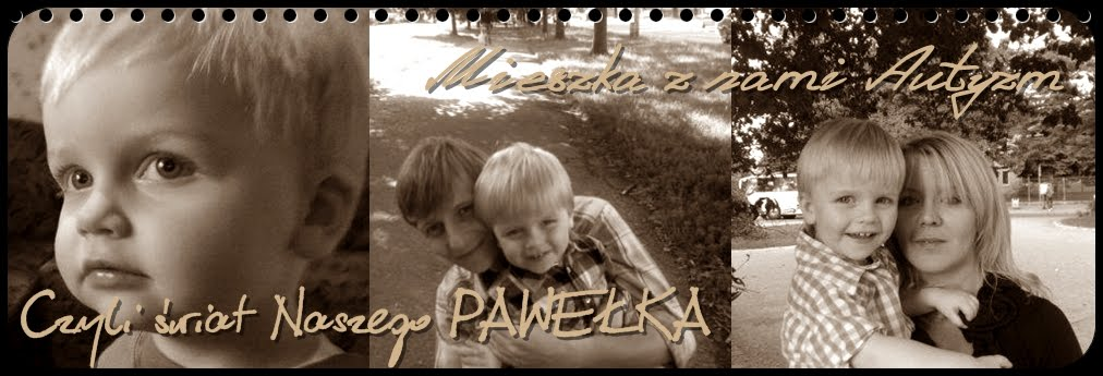 Nasz Pawełek