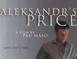 Aleksandr´s Price (2013), película