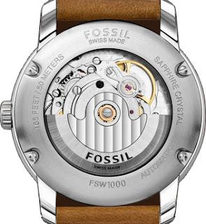 calibre Fossil STP-1-11