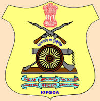 www.ofb.gov.in Indian Ordnance Factories