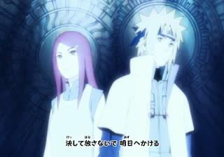 Naruto shippuden, lyric, anime