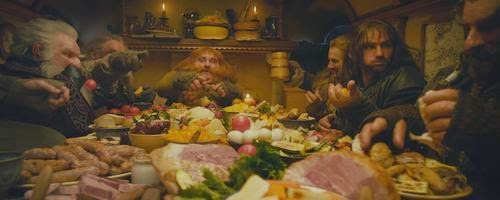 how to eat like a hobbit