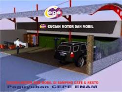 CARWASH  CEPE ENAM
