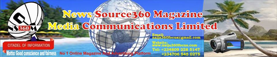 WELCOME TO NEWS SOURCE360 MAGAZINE MEDIA COMMUNICATIONS