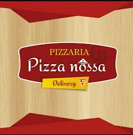 PIZZA NOSSA.
