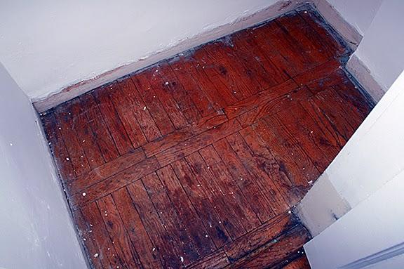 Floor Sanding NYC