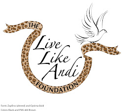 Live Like Andi Foundation