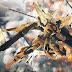 Gundam Digital Mech arts and Wallpaper Images by Sandrum