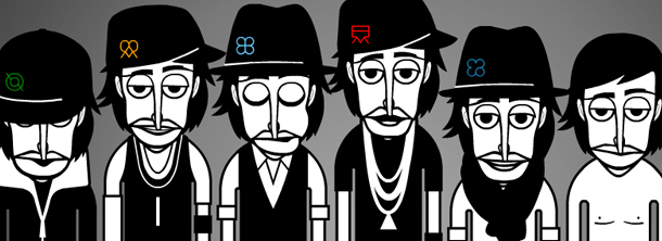 Incredibox - Divirta-se criando música