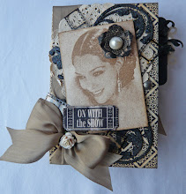 Mini Album and Altered Item Gallery