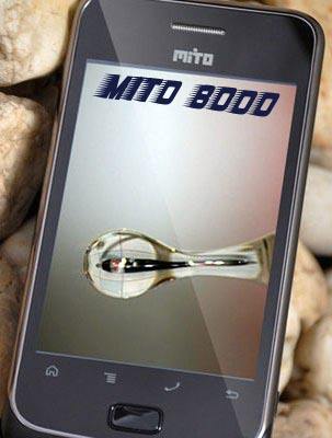 Harga Spesifikasi Hp Mito 8000 2012